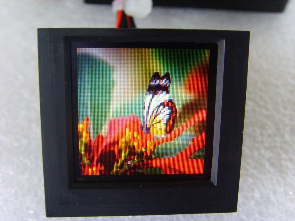 OLED Display 1.1 inch