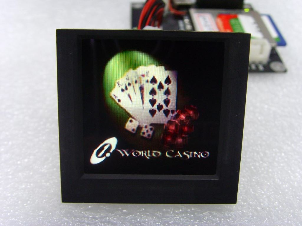 OLED Display 1.5 inch