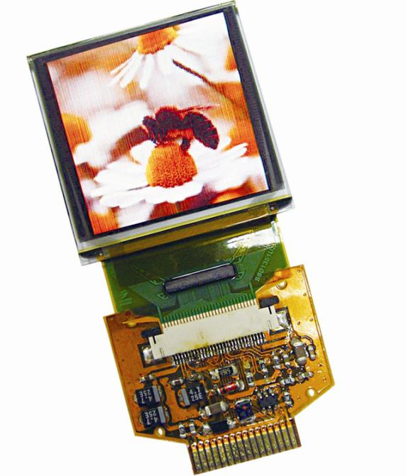 OLED Display 1.5 inch