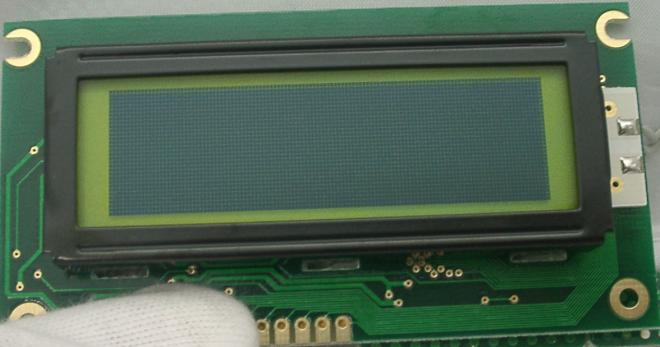 LCD Graphic 12232