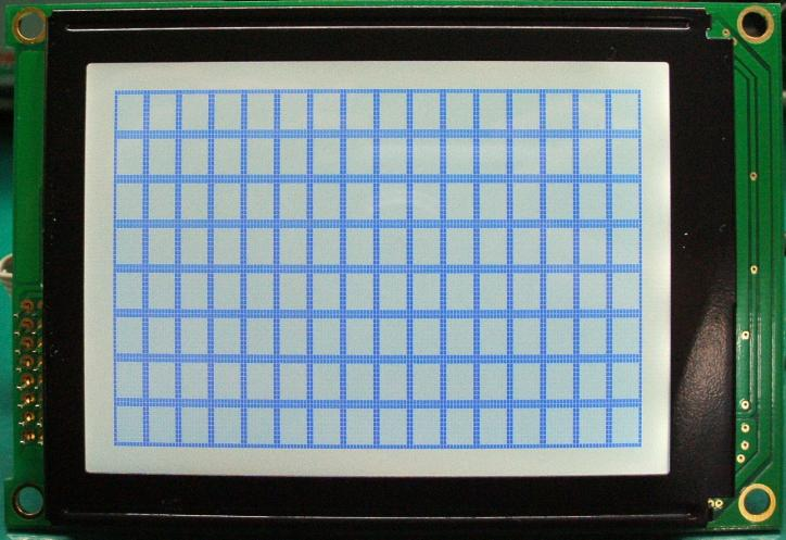 LCD Graphic 16080