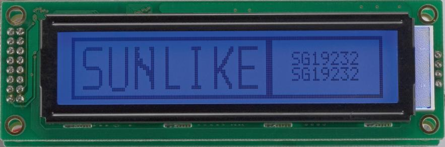 LCD Graphic 19232