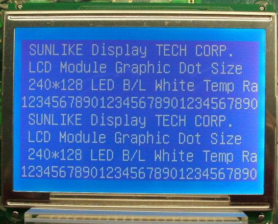 LCD Graphic 240128
