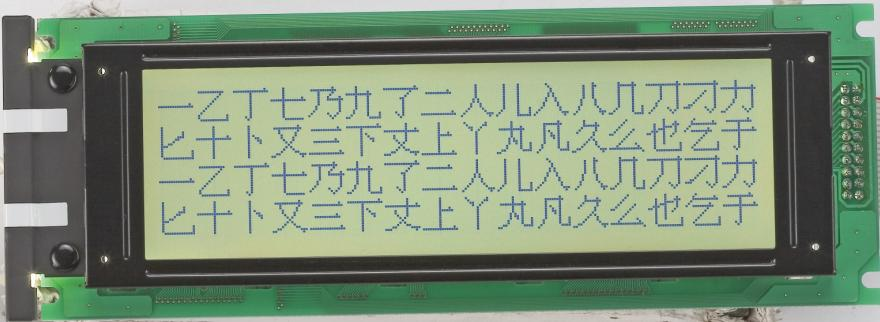LCD Graphic 25664