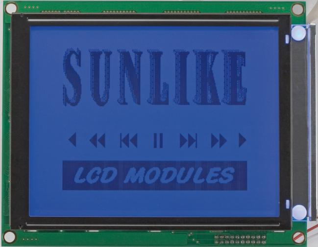 LCD Graphic 320240